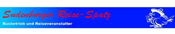 Sudenburger Reise-Spatz GmbH