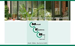 MEB Metall-Elektro- Bau Service GmbH