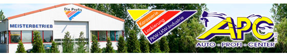 APC Auto - Profi - Center GmbH