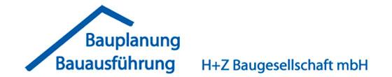 H + Z Baugesellschaft mbH