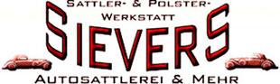 SIEVERS Sattler- & Polsterwerkstatt