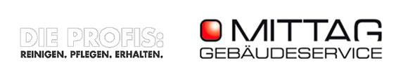 Logo von Mittag GmbH Gebäudeservice