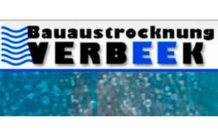 Bauaustrocknung Verbeek