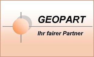 Logo von GEOPART- ingenieurvermessung