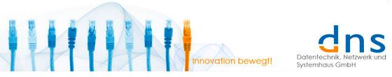 DNS Datentechnik, Netzwerk und Systemhaus GmbH
