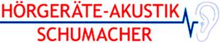 Logo von Hörgeräte-Akustik Schumacher GmbH & Co. KG Hörakustik-Meister