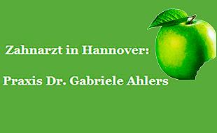 Bild zu Ahlers Gabriele Dr. in Hannover