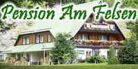 Kundenlogo Hotel Am Felsen Mahnke GbR