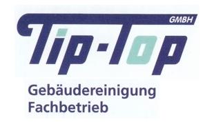 Tip Top Gebäudereinigungs GmbH