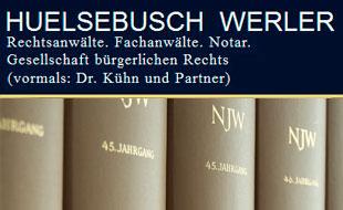 Hülsebusch Werler Rechtsanwälte, Fachanwälte, Notar GbR