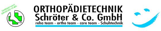 Orthopädietechnik Schröter & Co. GmbH