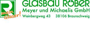 Glasbau Röber Meyer und Michaelis GmbH