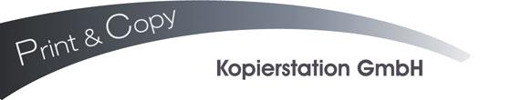 Kopierstation 11 A GmbH