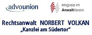 Logo von Volkan Norbert