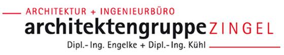Bild zu Architektengruppe Zingel GbR Architektur- und Ingenieurbüro Dipl.-Ing. Engelke + Dipl.-Kühl in Hildesheim