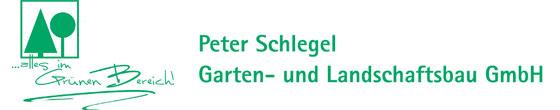 Peter Schlegel Garten- u. Landschaftsbau GmbH