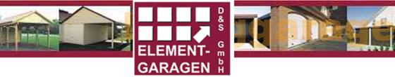 Element-Garagen D & S GmbH