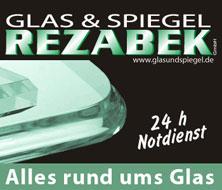 Glas & Spiegel REZABEK GmbH