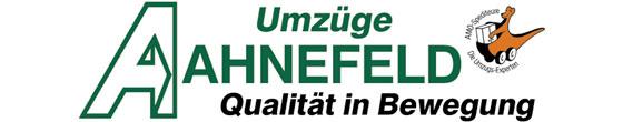 Ahnefeld Umzüge GmbH