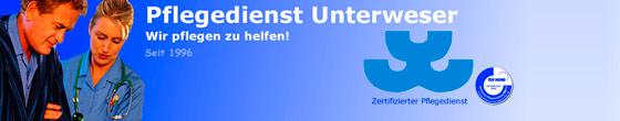 Pflegedienst Unterweser Inh. Ralf Holz