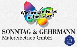 Sonntag & Gehrmann Malerbetrieb GmbH