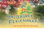 Bild zu Ferienpark Nesseltal- Wernigerode GmbH & Co. KG in Wernigerode