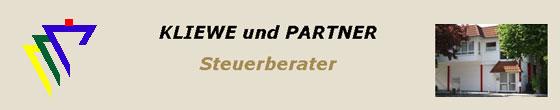 Bild zu Kliewe & Partner mbB Wirtschaftsprüfer & Steuerberater in Beckum