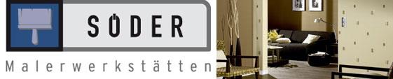 Söder Malerwerkstätten GmbH Malerfachbetrieb