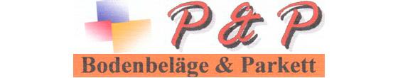 P&P Fußbodenverlege-Team GbR Peter Brand
