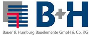 Bauer & Humburg Bauelemente GmbH & Co. KG