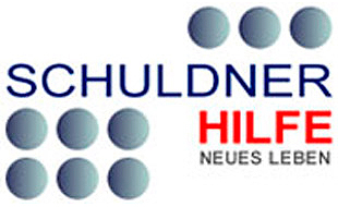 Logo von Schuldnerhilfe Neues Leben e.V.