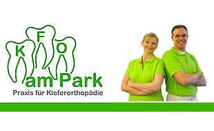 Bild zu KFO am Park Praxis für Kieferorthopädie - Dres. Nolting in Borken in Westfalen