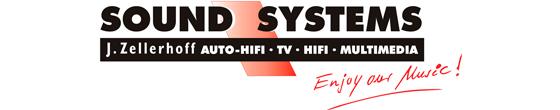SOUND-SYSTEMS Zellerhoff J.