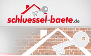 Schlüssel-Schnell-Dienst Matthias Bäte