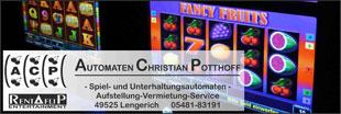 Christian Potthoff ACP AUTOMATEN POTTHOFF
