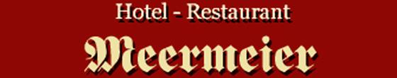 Meermeier Hotel