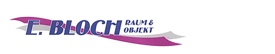 Bloch Raum & Objekt