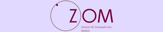 ZOM Zentrum für Osteopathische Medizin Inh.: Tamara Mörer