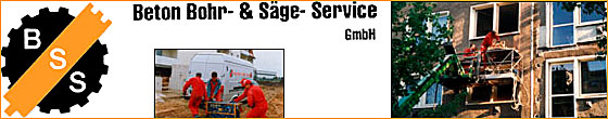 Beton Bohr- & Säge-Service GmbH