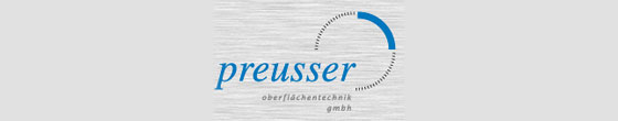Preusser GmbH