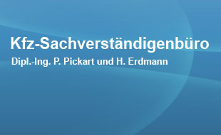 Pickart, P. Dipl.-Ing. u. H. Erdmann