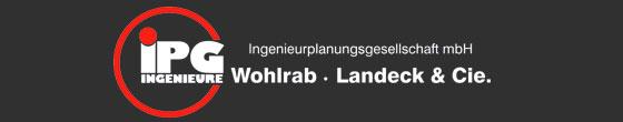 Ingenieurplanungsgesellschaft mbH Wohlrab, Landeck & Cie.