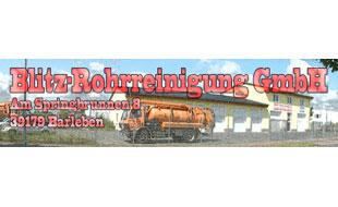 Blitz-Rohrreinigung GmbH