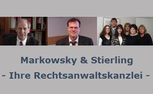 Logo von Markowsky und Stierling