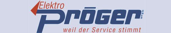 Elektro-Pröger GmbH