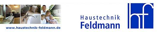 Haustechnik Feldmann
