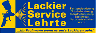 Lackier Service Lehrte