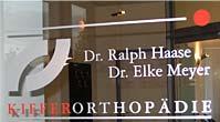 Haase Ralph Dr., Meyer Elke Dr.