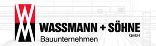 Bild zu Wassmann + Söhne GmbH in Burgdorf Kreis Hannover