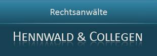 Hennwald & Collegen Rechtsanwälte